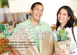 The Big-D: defeating diabetes with the D-Diet