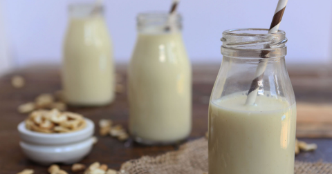 Which Plant Milks are Best For People, Planet and Animals?