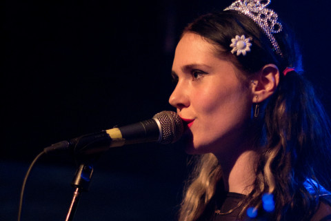 Is Kate Nash Vegan? Here's What You Need to Know