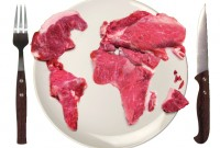 This Earth Overshoot Day, Leave Animals Off Your Plate