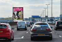 Victory! ASA Rejects Complaints about TRASH Billboards