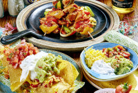 Chiquito's Launches Huge New Vegan Menu: Here's What You Need to Know