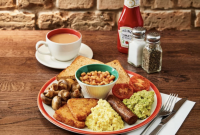 Frankie & Benny's New Vegan Menu: Here's What You Need to Know