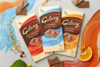 Mars to Launch Three Vegan Galaxy Bars