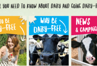 All you need to know about dairy