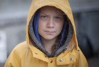 Greta Thunberg is Coming to Bristol on Friday - Here's Everything You Need to Know