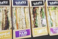 Tofurky Sandwiches Finally Hit The UK!